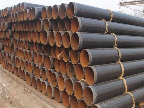 3PE特加强级防腐钢管厂家
